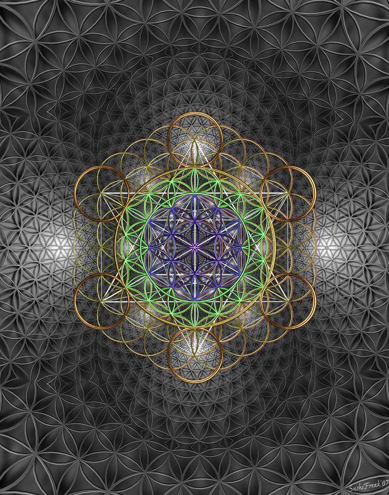 Sacred Geometry Wallpaper Sf Wallpaper