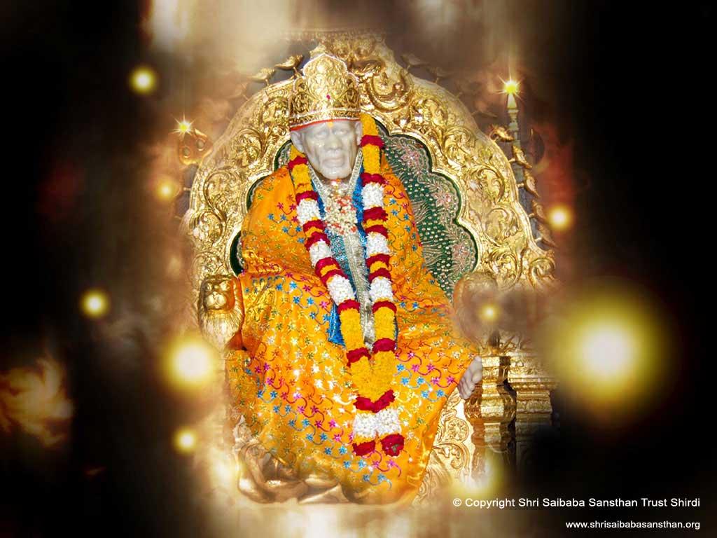 New Shirdi Sai Baba Wallpapers- Sai Baba Wallpapers Released On