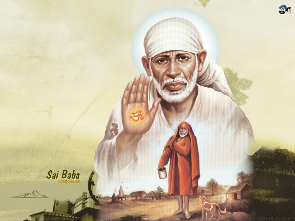 Sai Baba Wallpapers Group (69+)