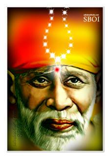 Sai Baba Of India -Wallpapers - Sai Zodiac sign wllpapers - Latest