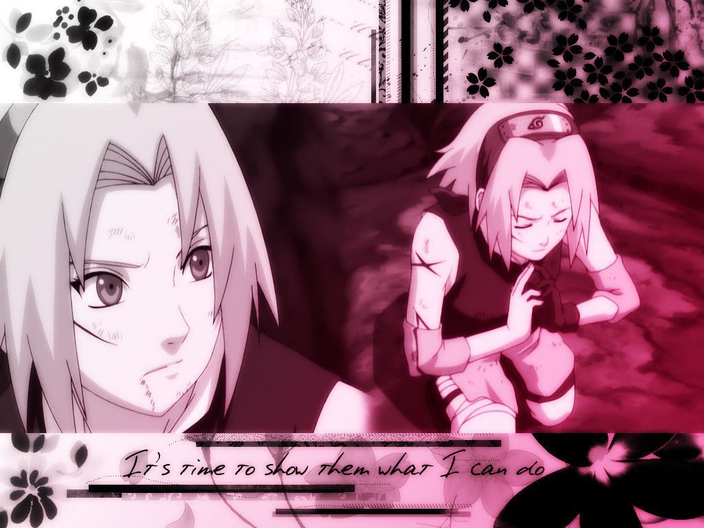 Sakura Haruno Wallpapers - Wallpaper Cave