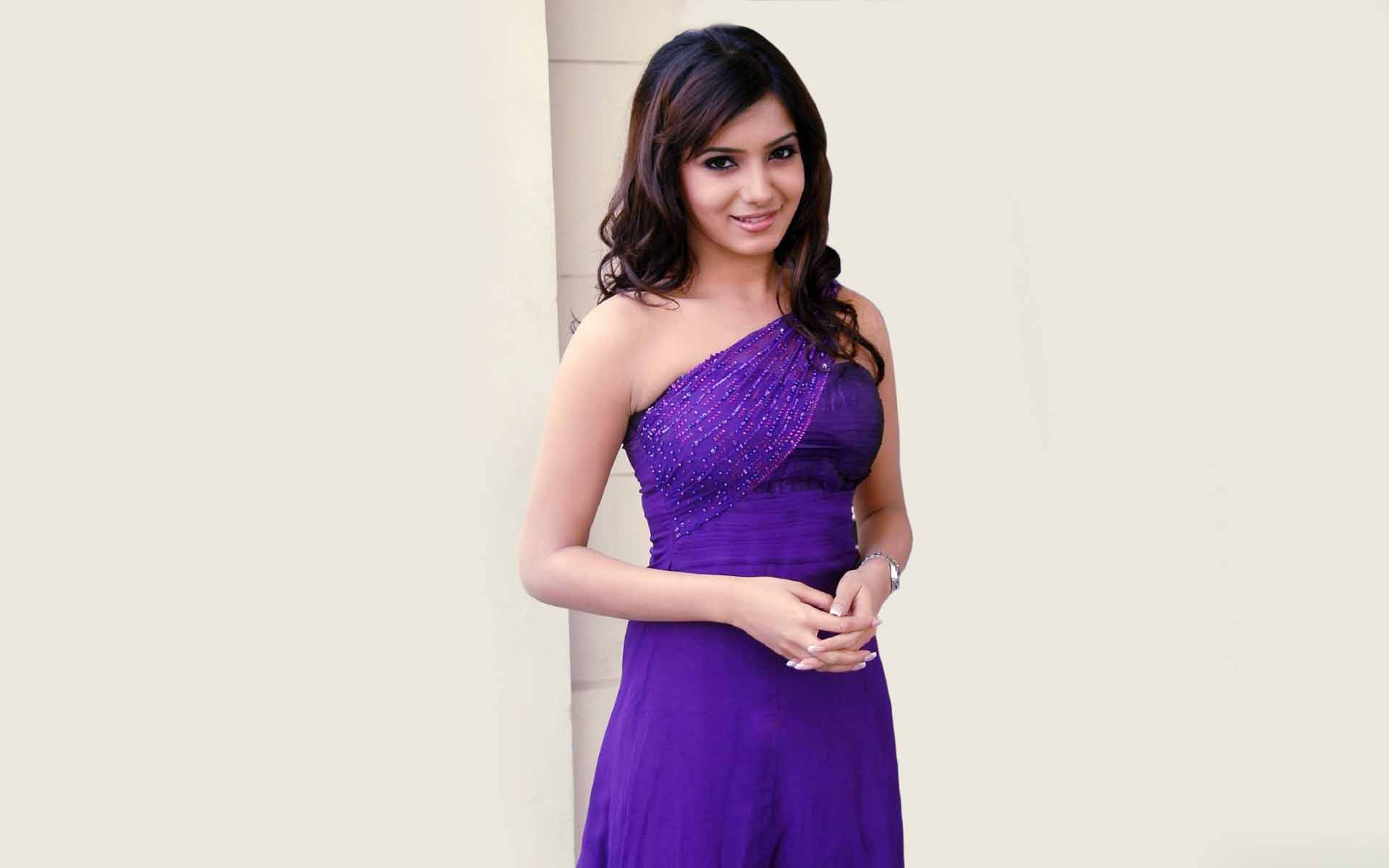 samantha ruth prabhu hd wallpapers - sf wallpaper