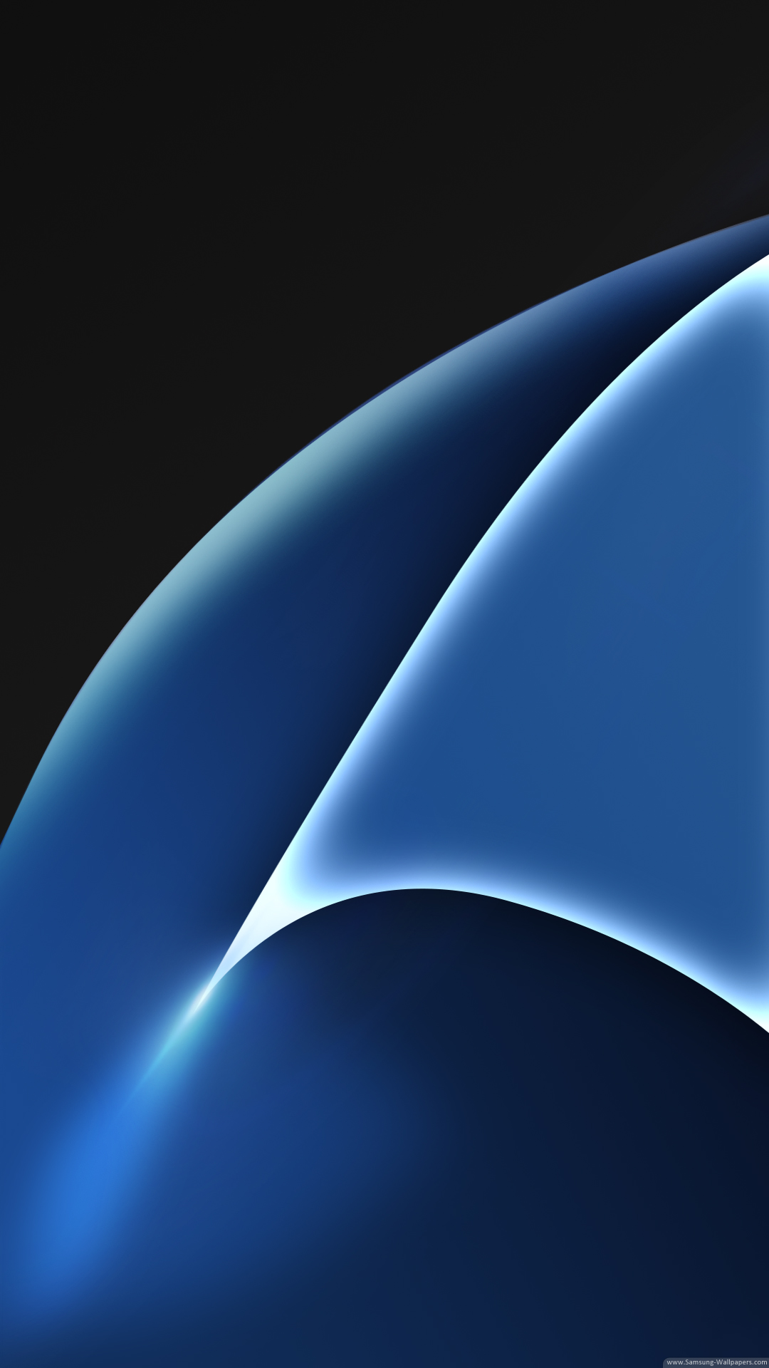Galaxy S7 Official Leaked Stock 1080x1920 Samsung Wallpaper