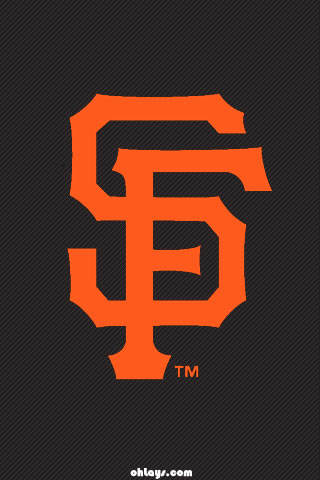 San Francisco Giants iPhone Wallpaper | #692 | ohLays