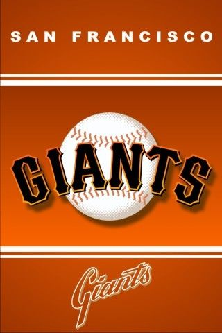 San Francisco Giants iPhone Wallpaper HD  You can download this