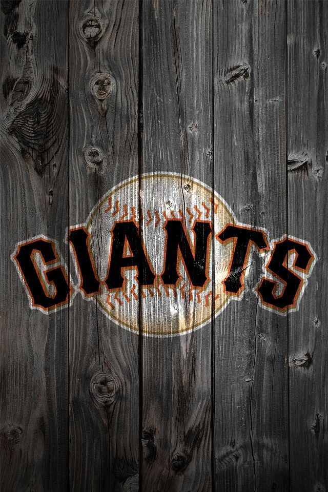 San Francisco Giants iPhone Wallpapers Group (51+)