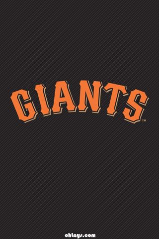 San Francisco Giants Wallpapers & Browser Themes to Celebrate the