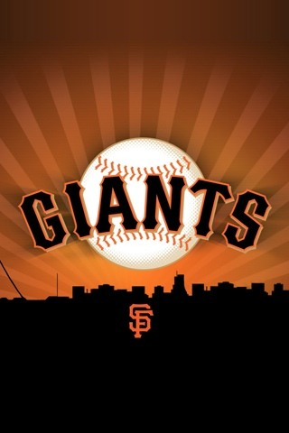 Free san francisco giants iphone jpg phone wallpaper by chucksta