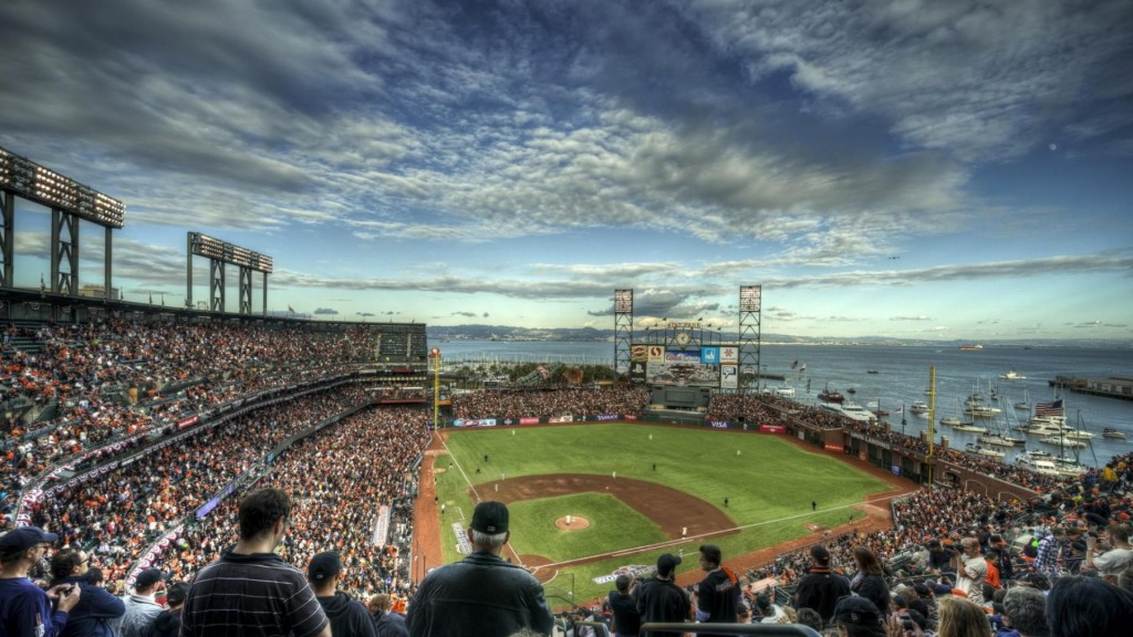 San Francisco Giants Wallpapers Browser Themes To Celebrate The