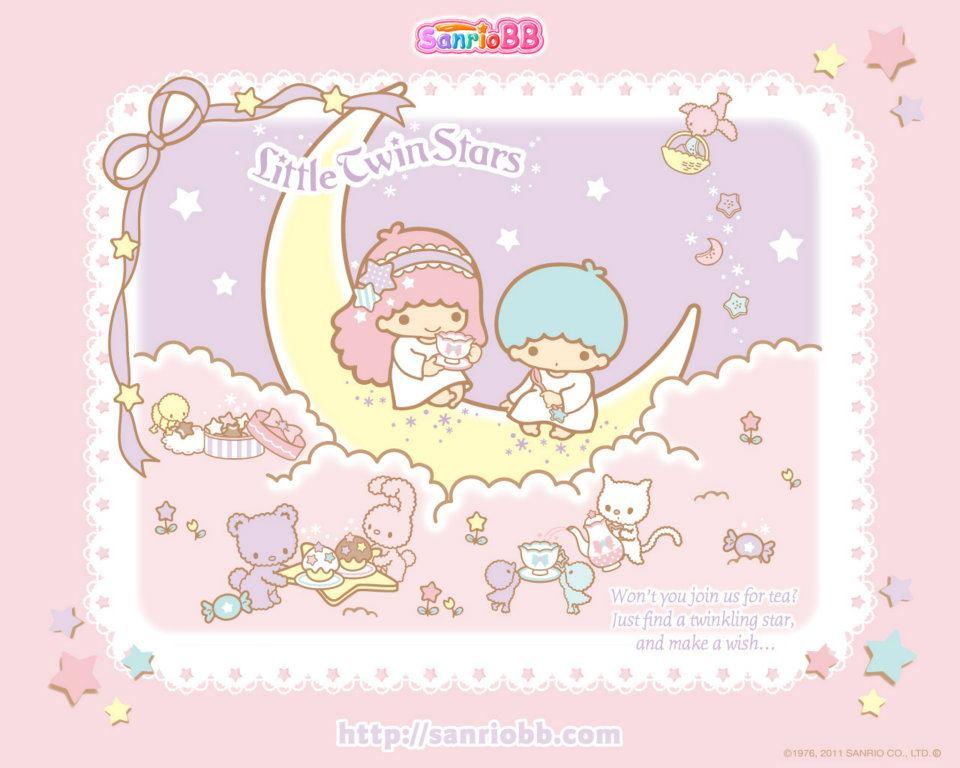 Sanrio Characters Wallpaper - WallpaperSafari