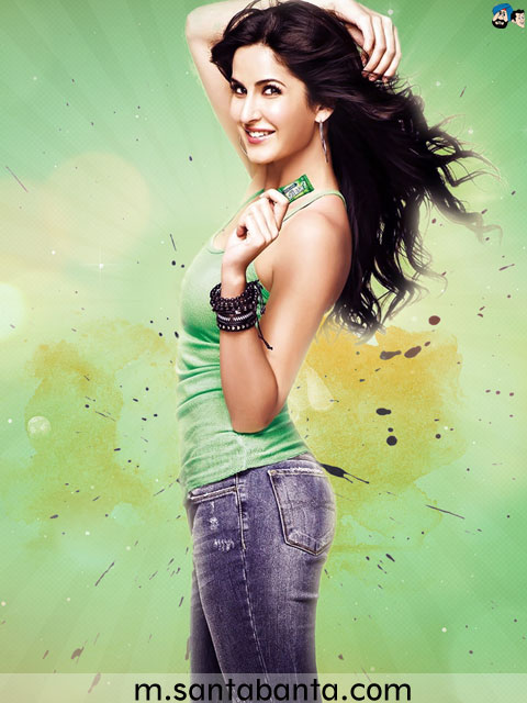 Katrina Kaif Wallpaper #7181
