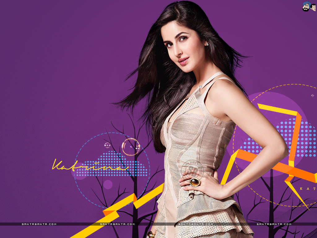 Katrina Kaif Wallpapers (39-57)