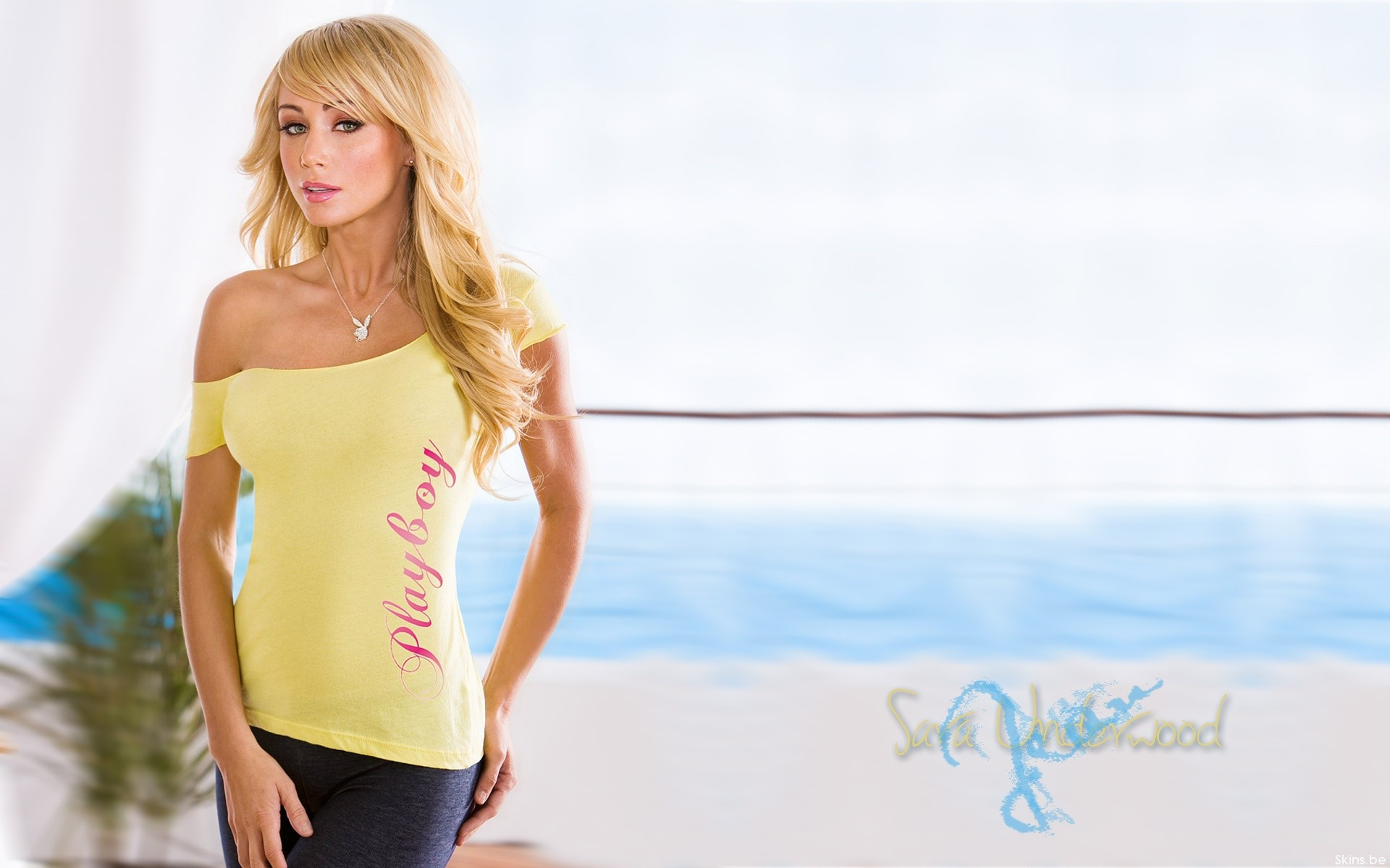 Sara Underwood Wallpapers Group (36+)