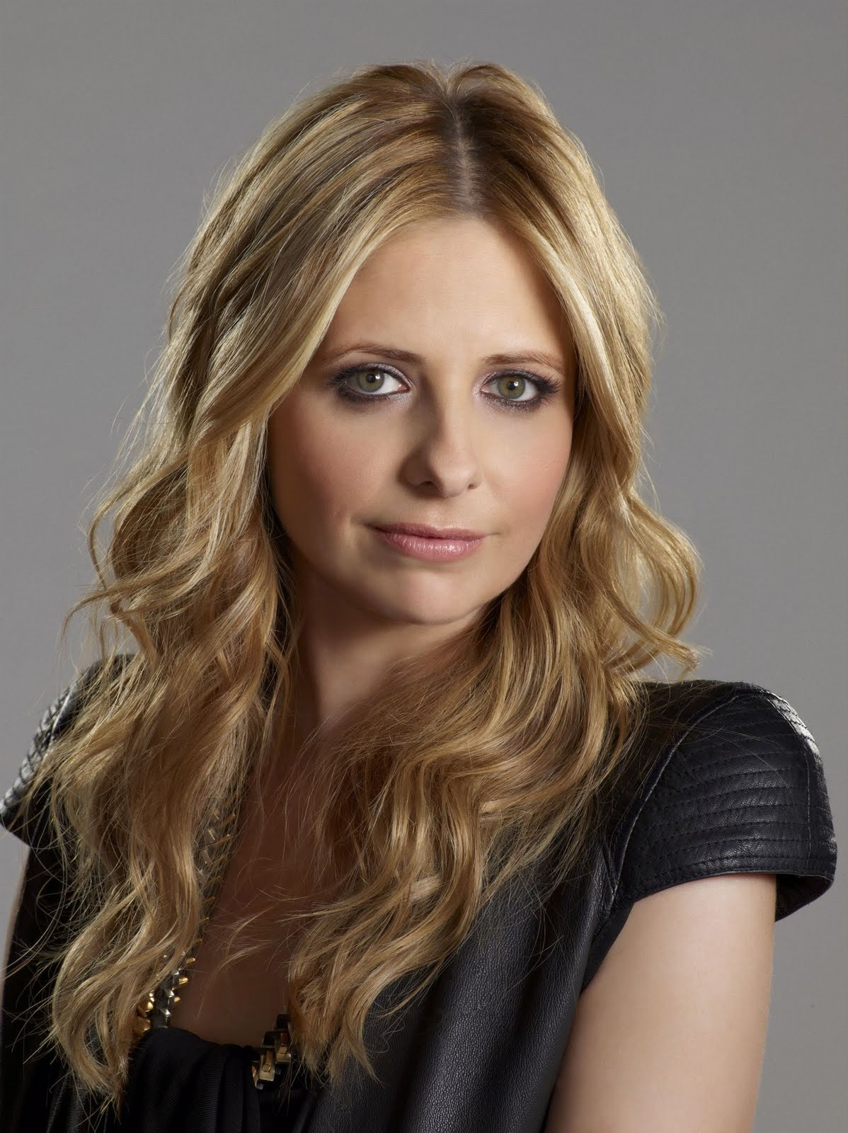 Sarah Michelle Gellar | Star Wars Rebels Wiki | Fandom powered by