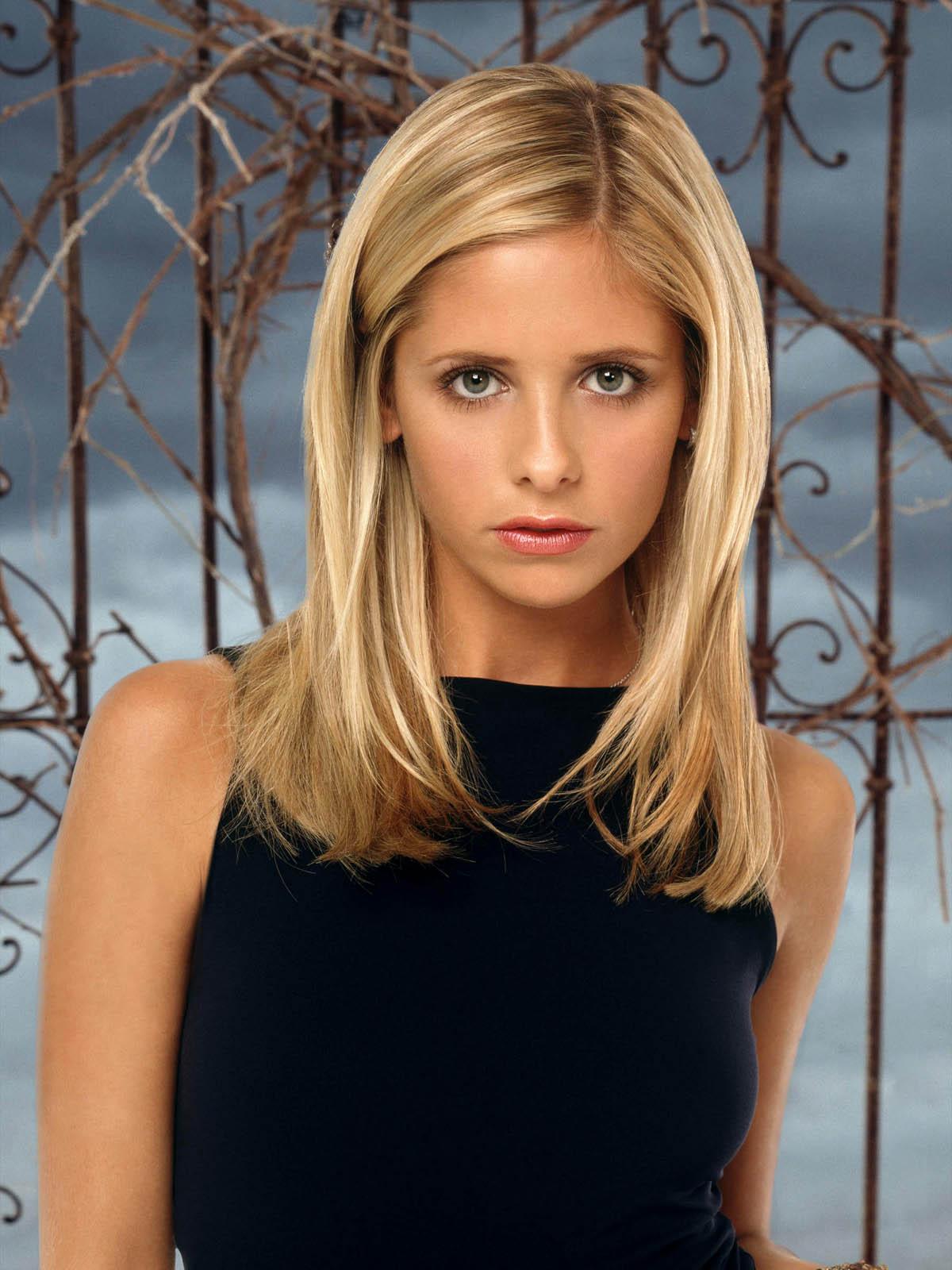 Image - Buffy-sarah michelle gellar jpg | Buffyverse Wiki | Fandom