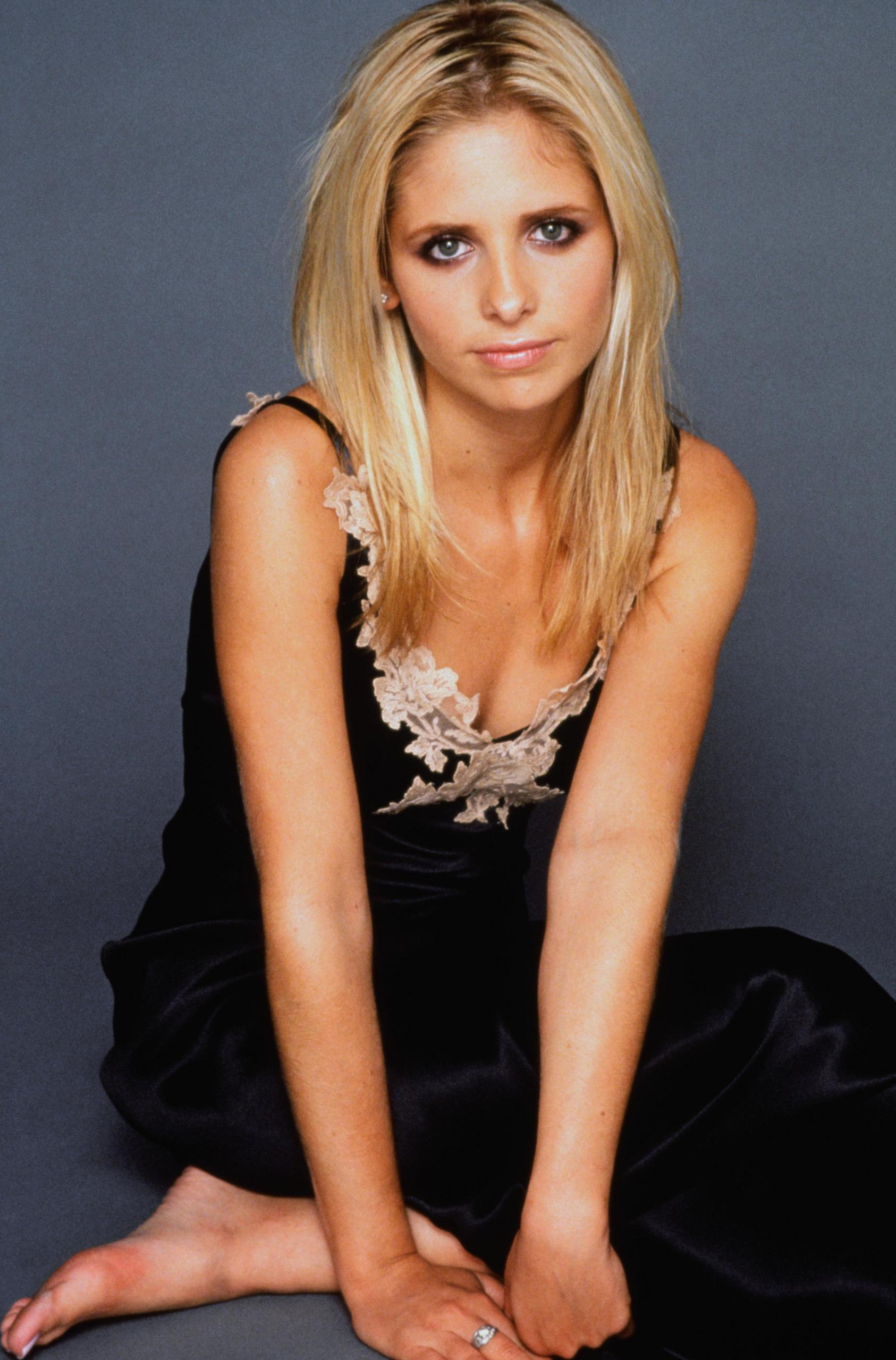 10 Best images about Sarah Michelle Gellar on Pinterest