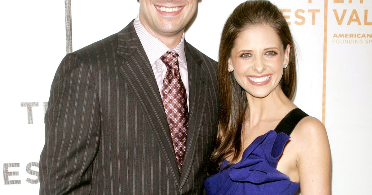 Sarah Michelle Gellar's 10-Year Freddie Prinze Jr  Marriage: It's