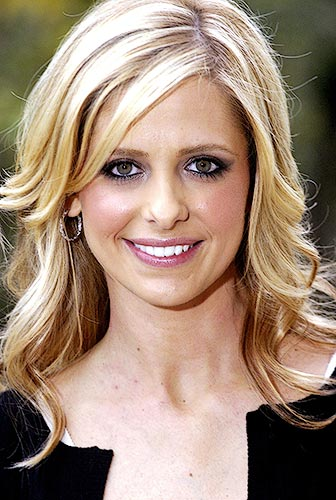 Sarah Michelle Gellar (Creator) - TV Tropes