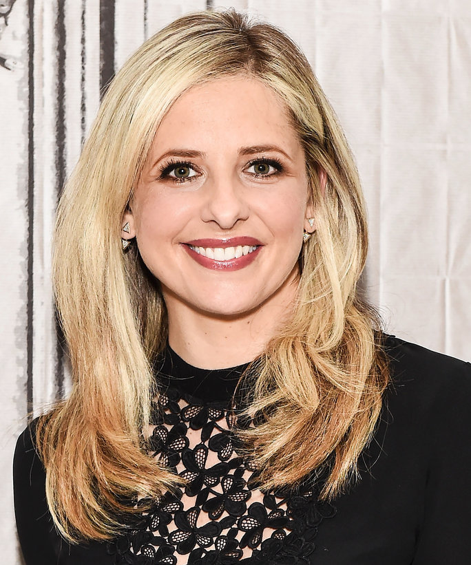 Sarah Michelle Gellar Shares Incredible Cruel Intentions Throwback