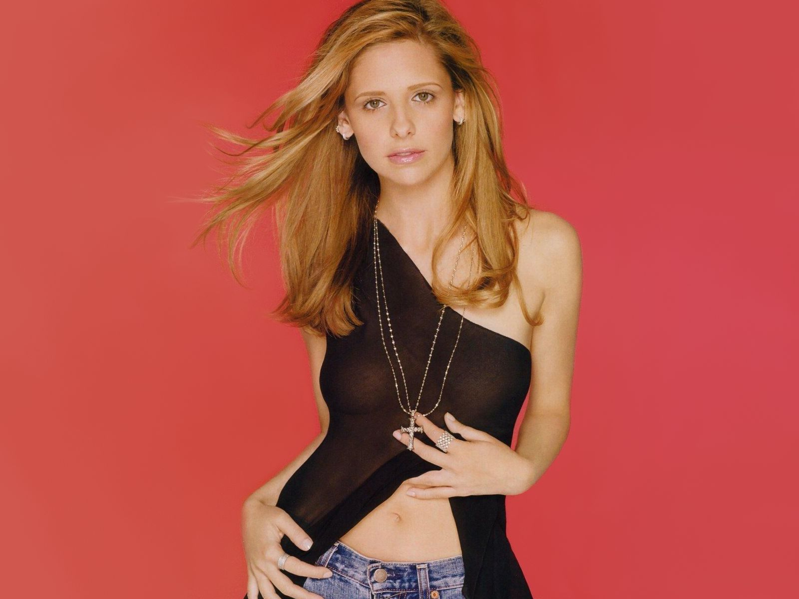 Sarah Michelle Gellar Profile |Photo |Bio |Bra Size | Hot Starz