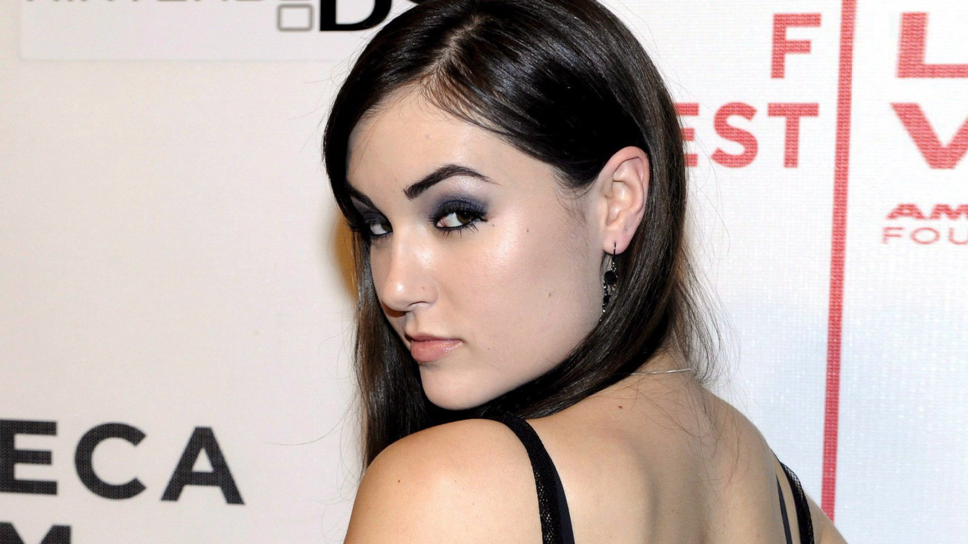 9 Sasha Grey HD Wallpapers | Backgrounds - Wallpaper Abyss