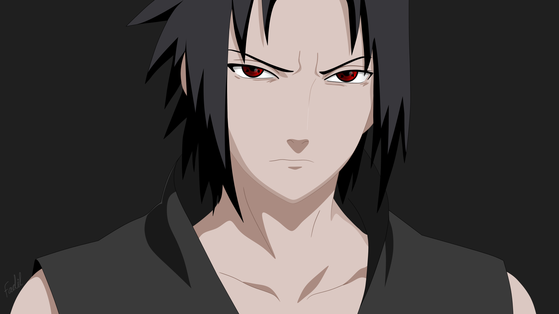 Sasuke Shippuden Wallpapers Group (87+)
