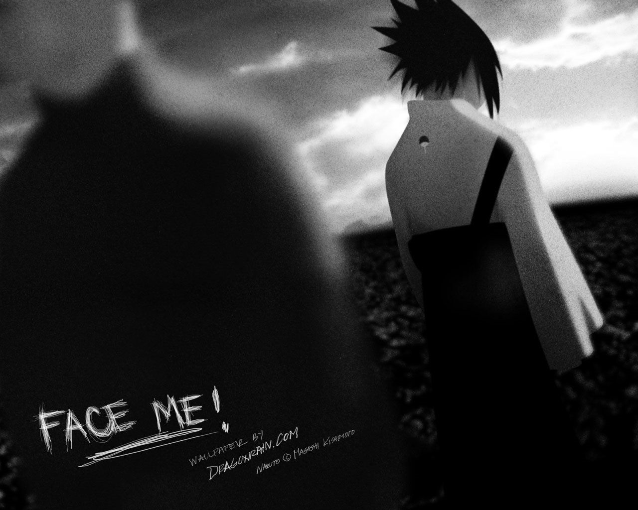 Sasuke Wallpapers HD 2015 - Wallpaper Cave