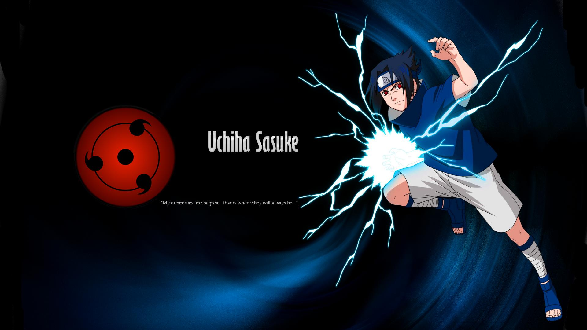 sasuke uchiha shippuden wallpaper hd #9
