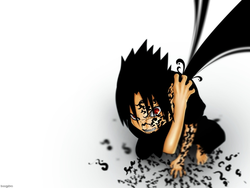 Naruto Shippuden Wallpapers Sasuke (85+)