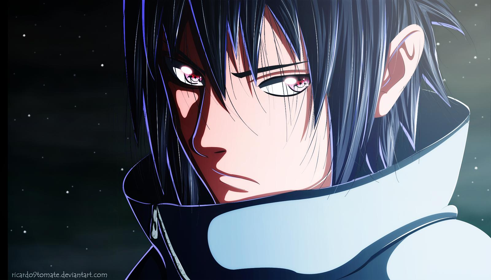 Sasuke Wallpapers Group (86+)