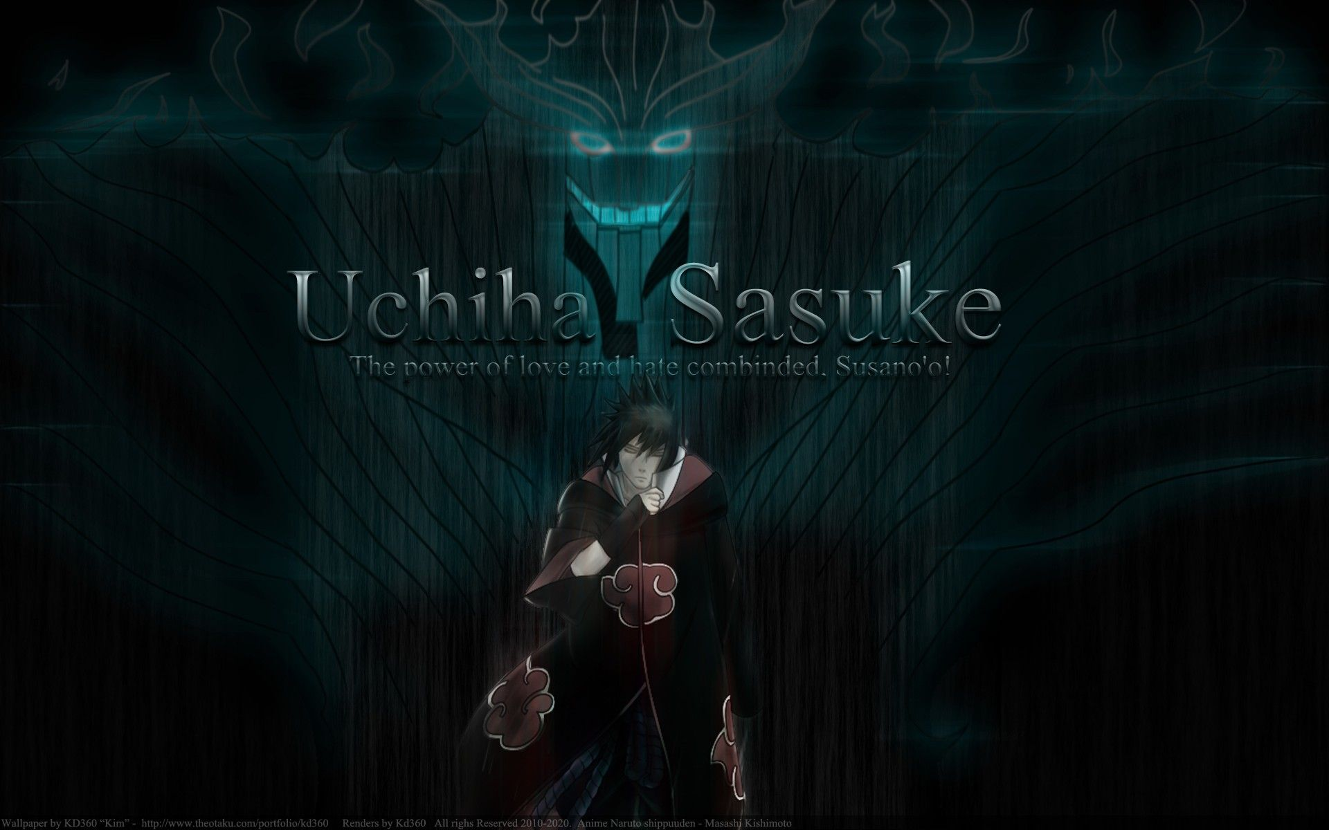 Uchiha Sasuke Wallpapers Shippuden - Wallpaper Cave