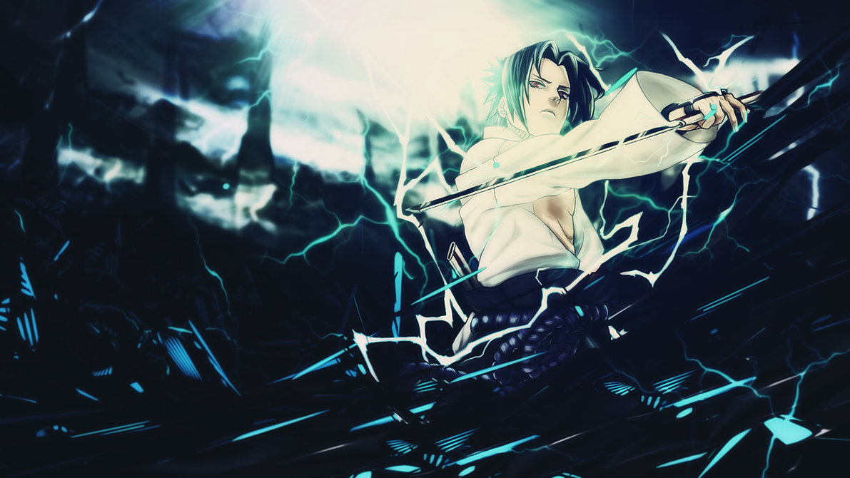 Wallpapers Of Sasuke