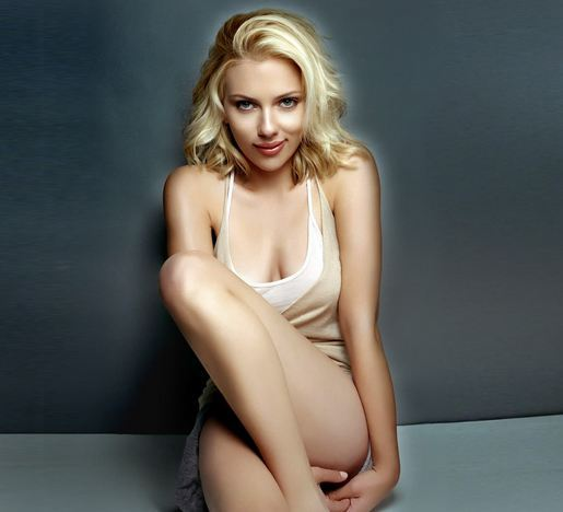 50 Best Scarlett Johansson HD Wallpapers and Photos | BodyCeleb