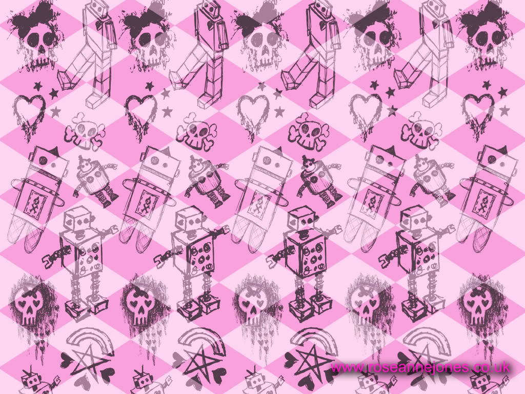 Scene Kid Wallpapers - WallpaperPulse