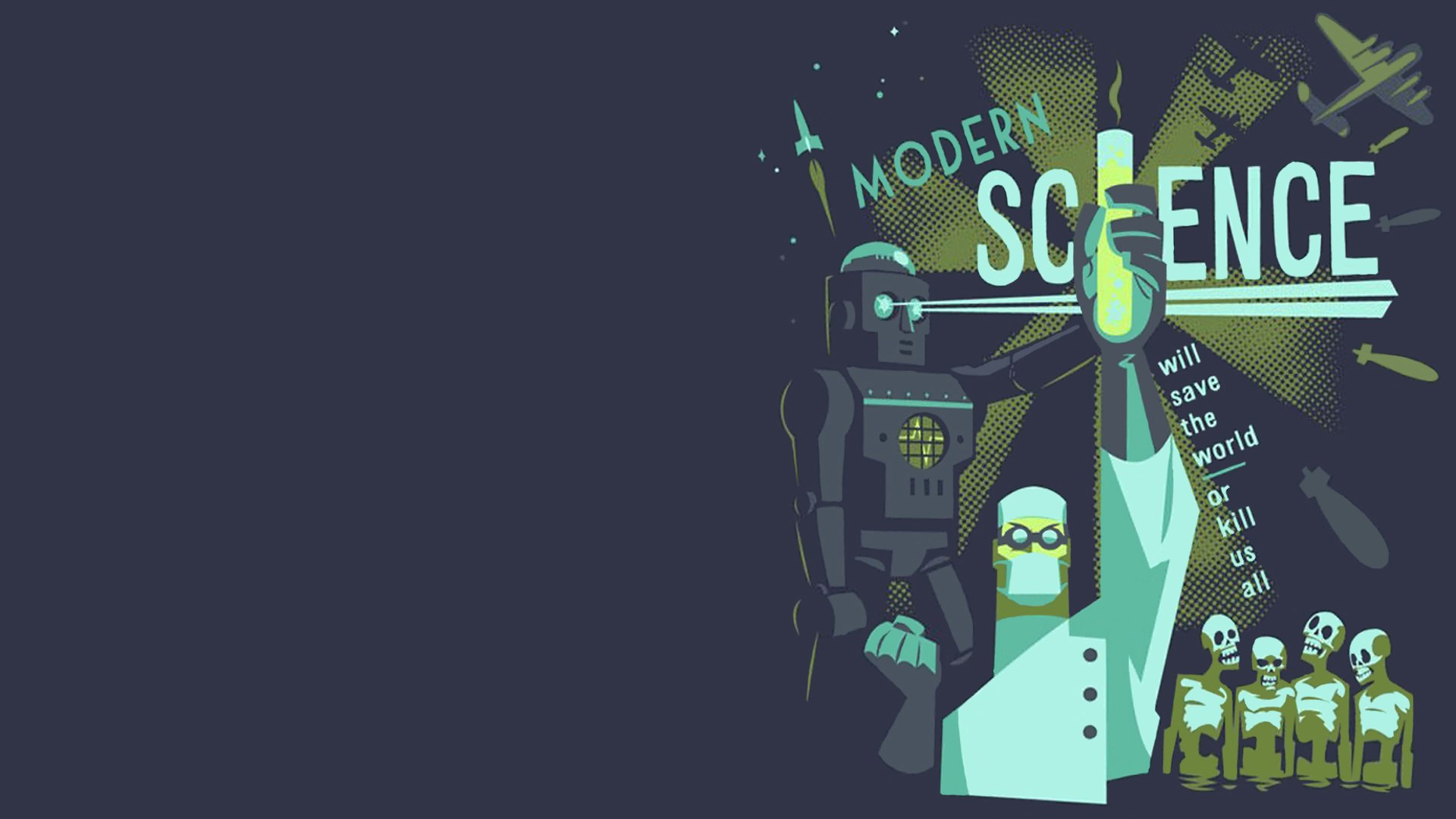 Science Wallpaper Page 1