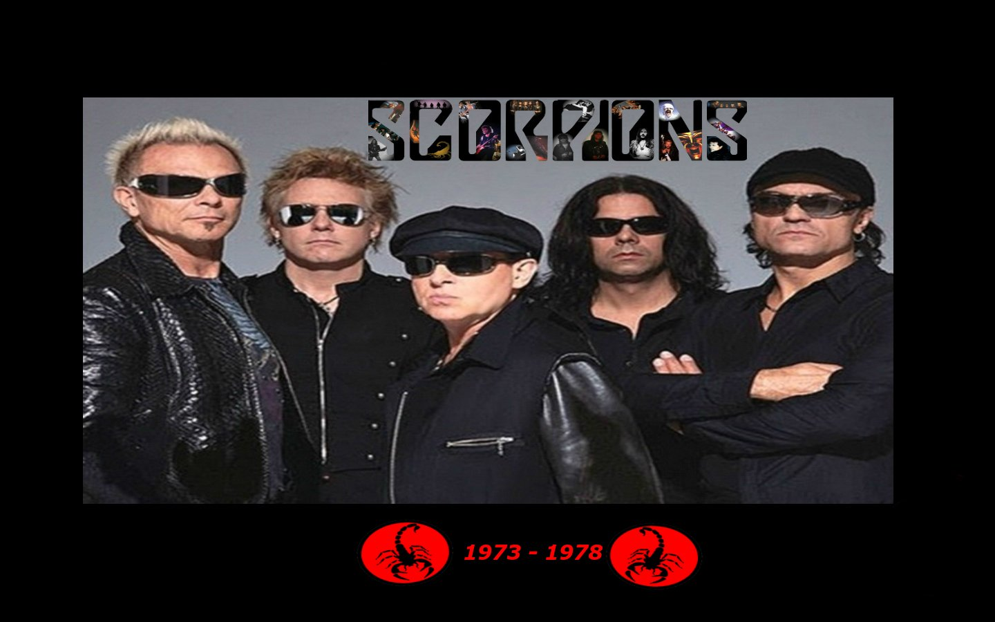17 Scorpions HD Wallpapers | Backgrounds - Wallpaper Abyss