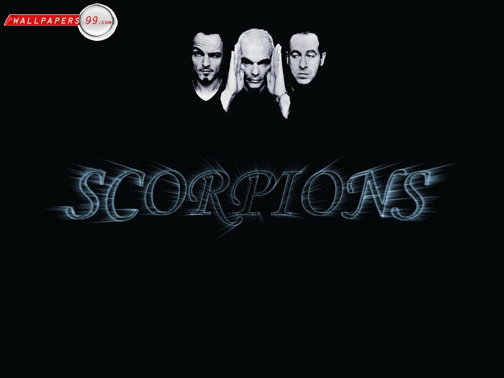 Scorpions Wallpapers - Wallpaper Cave