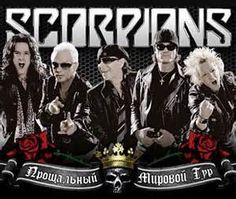 The Scorpions are a rock band from Hannover, Germany formed in