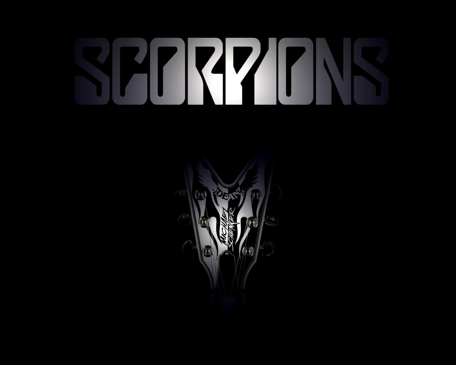 scorpions logo - Pesquisa do Google | SCORPIONS | Pinterest