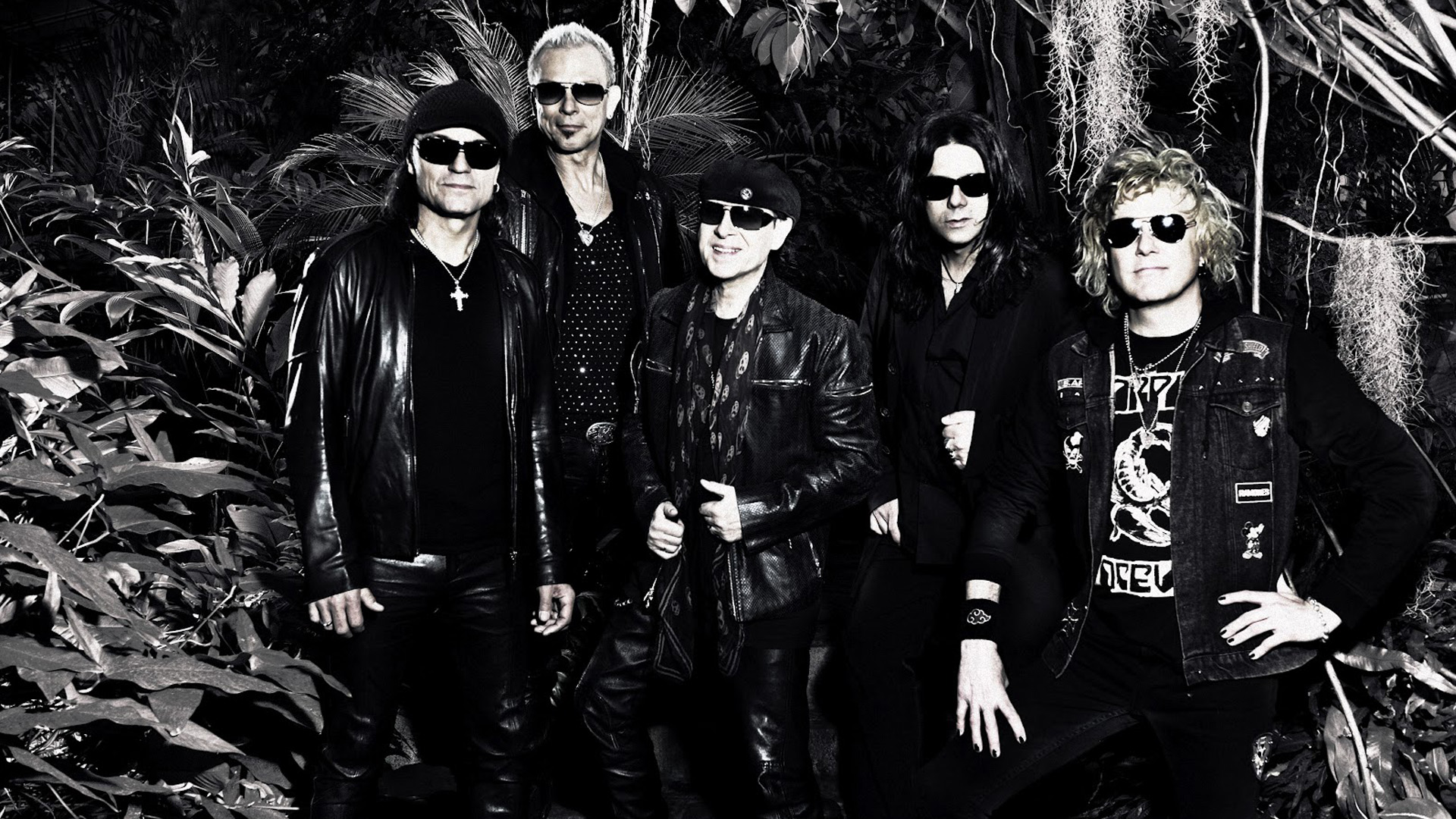 Scorpions Band Wallpapers Group (70+)