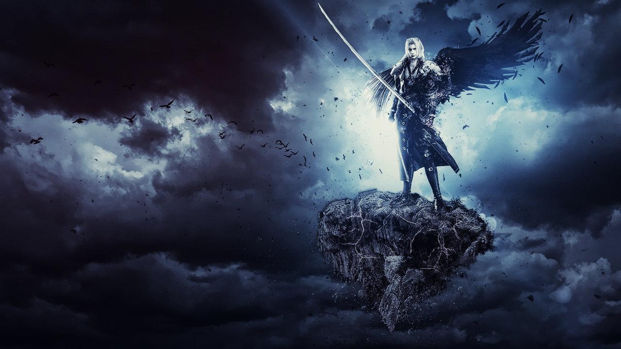 Sephiroth wallpapers - SF Wallpaper