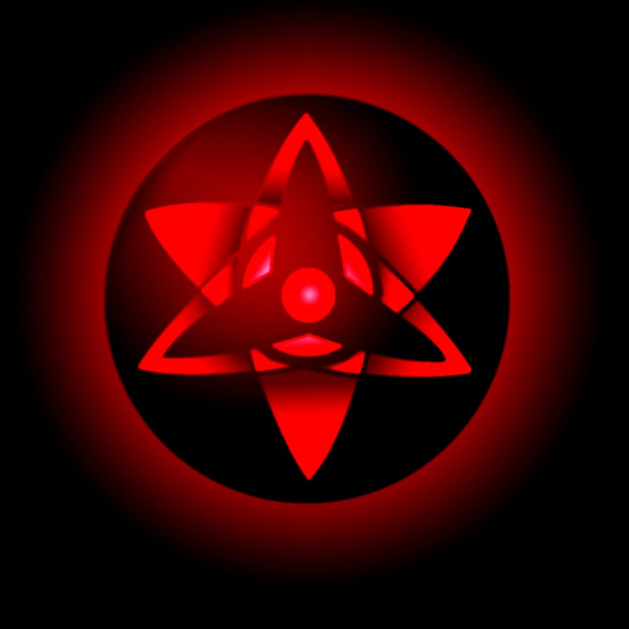 Eternal Mangekyou Sharingan Wallpaper | Best Cool Wallpaper HD