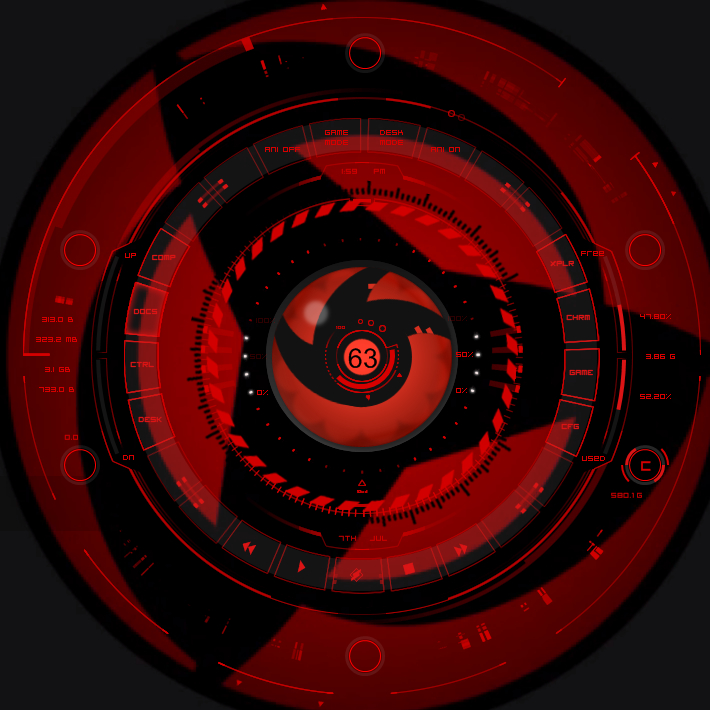 Live Sharingan Wallpaper - WallpaperSafari