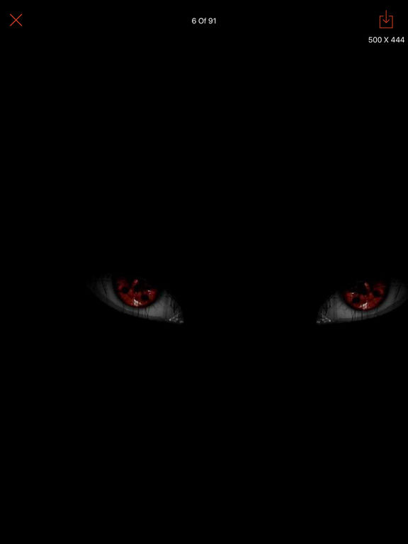 Sharingan Wallpaper: Best HD Wallpapers on the App Store