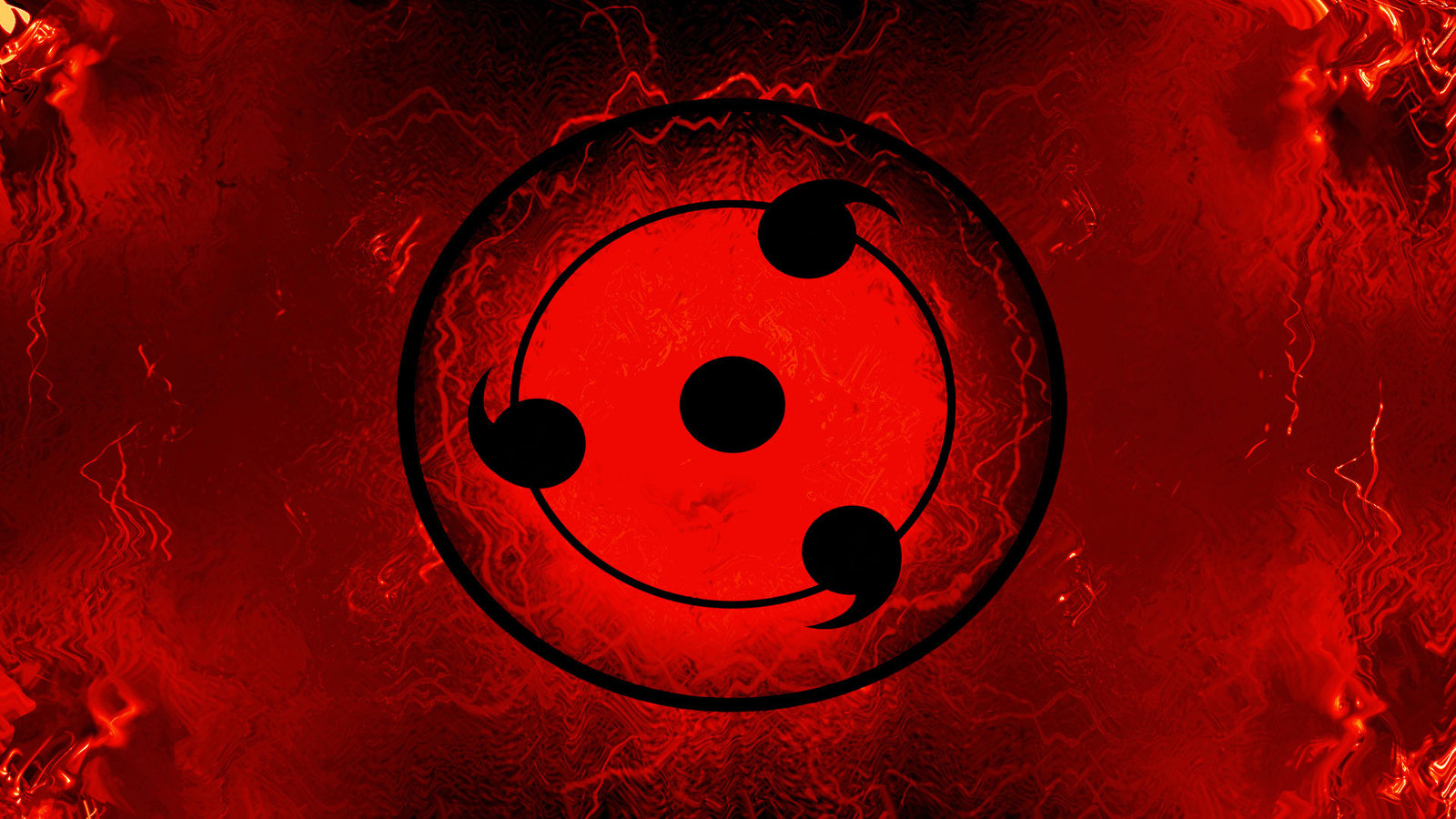 HD Sharingan Wallpaper - WallpaperSafari