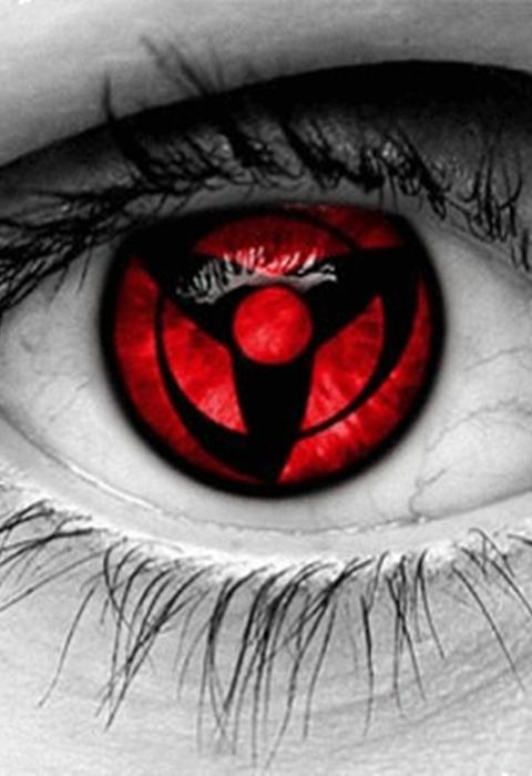 Sharingan Wallpaper - Android Apps on Google Play
