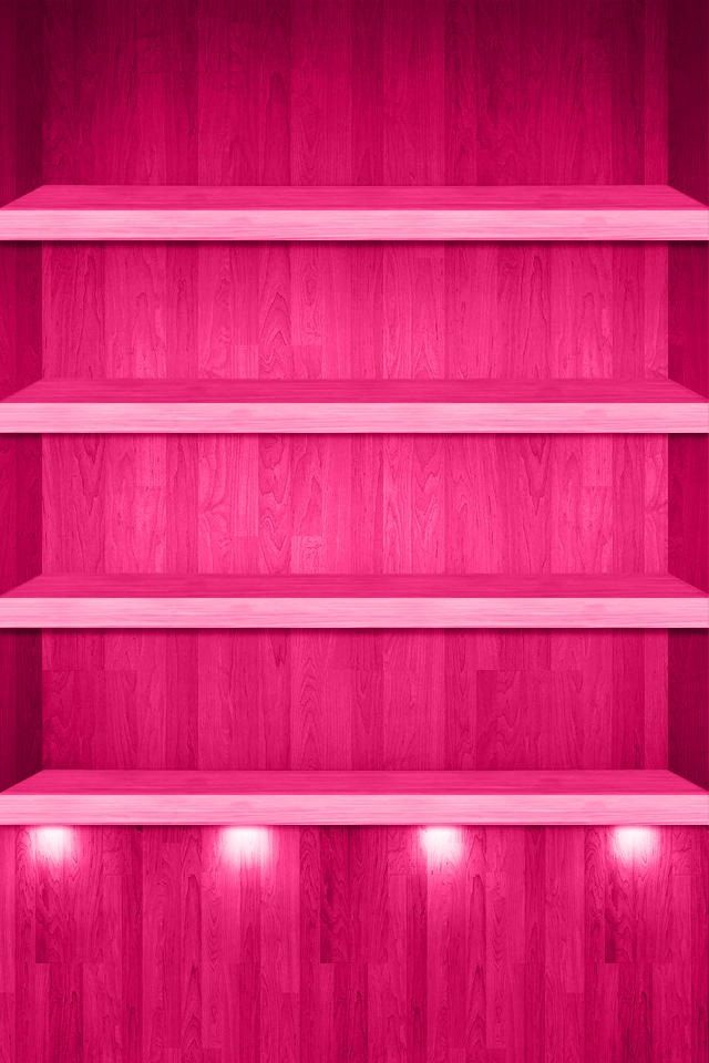 10+ Ideas About Wallpaper Shelves On Pinterest | Wallpaper