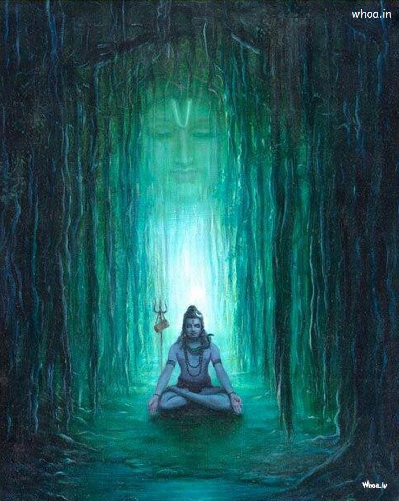 Shiva Wallpaper Sf Wallpaper