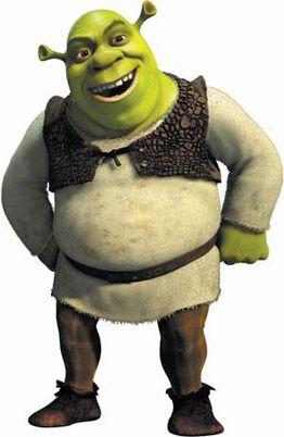 Shrek (character) - Wikipedia