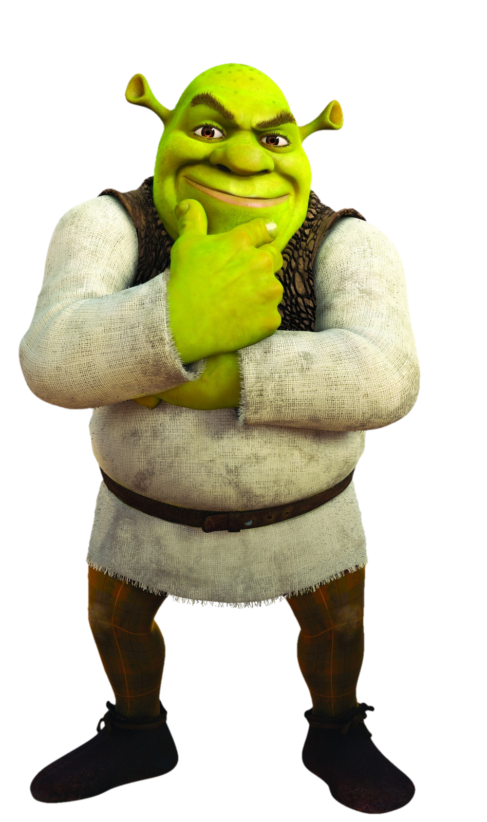 Shrek | MUGEN Database | Fandom powered by Wikia